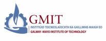 Galway – Mayo Institute of Technology GMIT